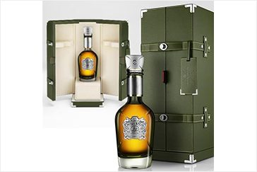 Luxury boxes for whisky