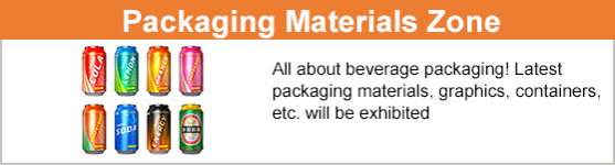 Packaging Materials Zone