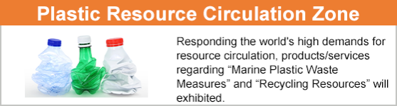 Plastic Resource Circulation Zone