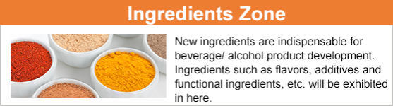 Ingredients Zone