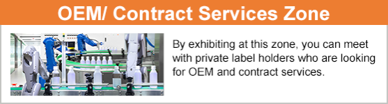 OEM/ Contract Services Zone